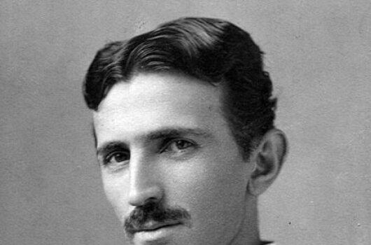 Na današnji dan pre 165 godina rođen je Tesla