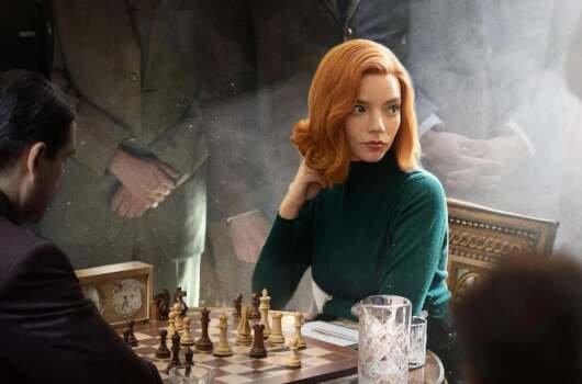 Serija koja je popularizovala šah