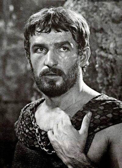 Bio je prvi istočnoevropski glumac koji je zaigrao u Holivudu tokom trajanja Hladnog rata.