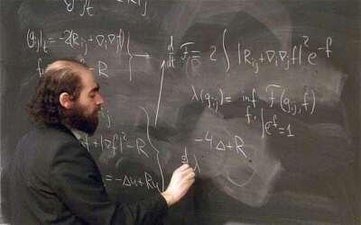 Dokazana Poenkareova hipoteza