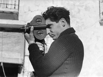 Čovek koji je dao svoj život zarad dobre fotografije