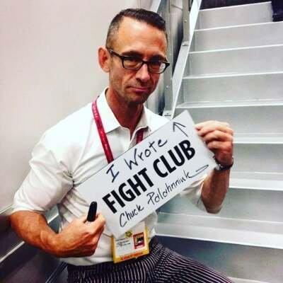 Prvo pravilo borilačkog kluba glasi – nikad ne govori o borilačkom klubu.
