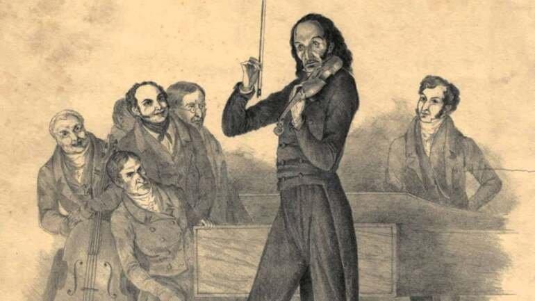 Đavolji violinista - Poremećaj kao okidač talenta