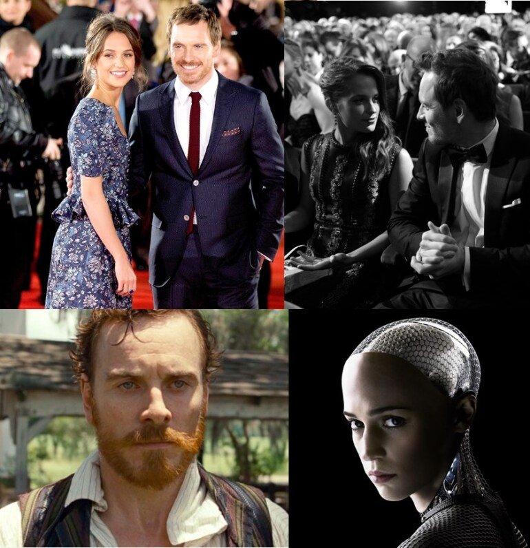 Jedan od najtalentovanijih glumačkih parova