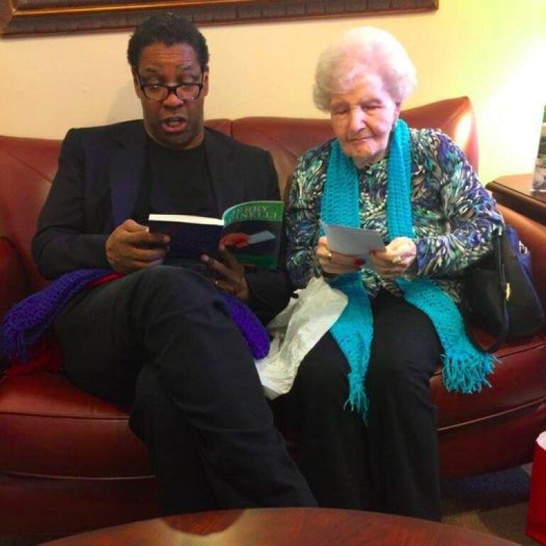 Najstrastveniji čitalac knjiga